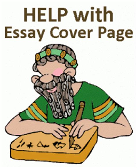 Research Paper Cover Page Research Paper Writing Service